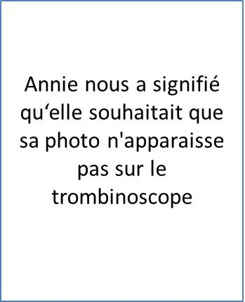 Photo de PINAREL Annie
